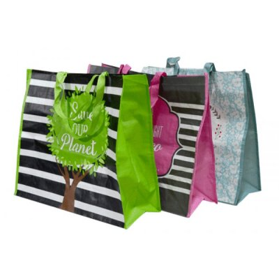 BOLSA COMPRA FASHION DESING MIX