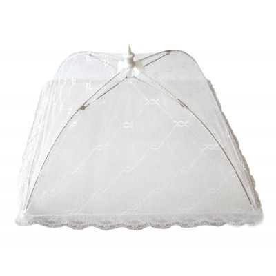 FOOD COVER BLANCO 30CM